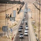 وضعیت راههای کشور/ 29 شهریور