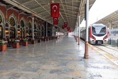 راهاندازی قطار تهران–آنکارا از ۱۹ تیر+ قیمت بلیت