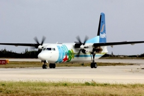 InselAir Asks Government of Curaçao for Emergency Fund