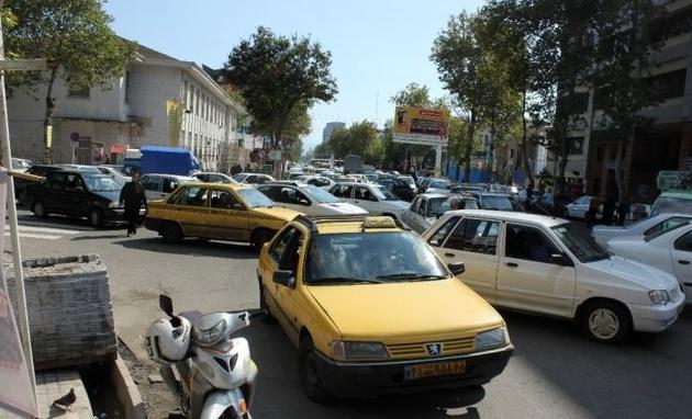 فروش طرح محدودیت ترافیکی در رشت