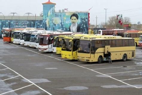 افزایش محسوس جابهجایی مسافر و کالا در محورهای آذربایجان شرقی