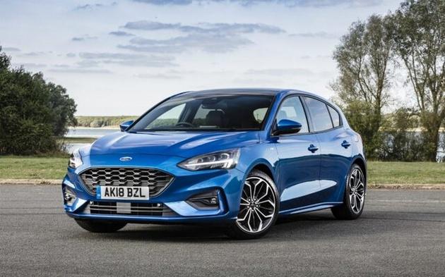 پرفروشترین برندهای خودرو در بریتانیا