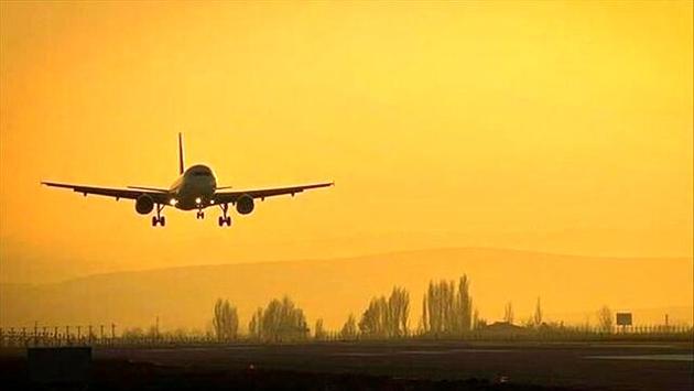 بازگشت پرواز اهواز - تهران به فرودگاه بهدلیل نقص فنی