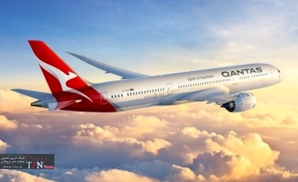 Qantas to Fly Non - Stop Perth to London