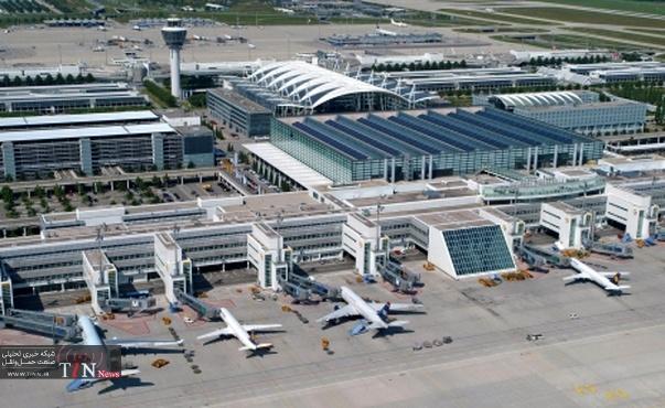 تشدید تدابیر امنیتی در فرودگاه کویت