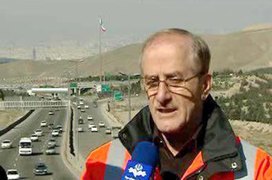 بیشاز ۱۰۰۰ میلیارد ریال خسارت به جادههای استان گلستان وارد شد