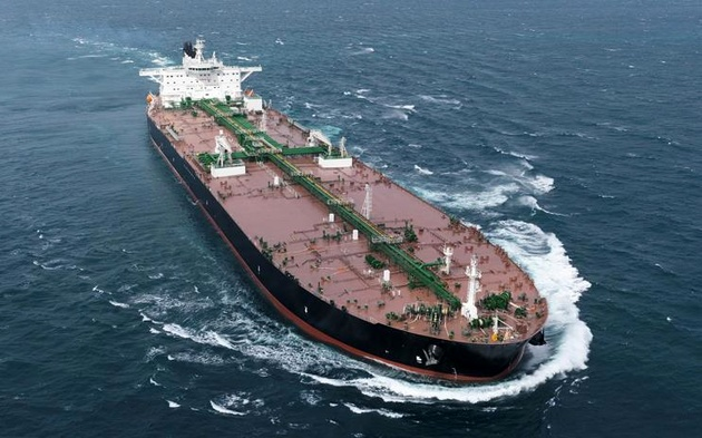 Over-Ordering Déjà Vu: 24 VLCC Ordered So Far This Year