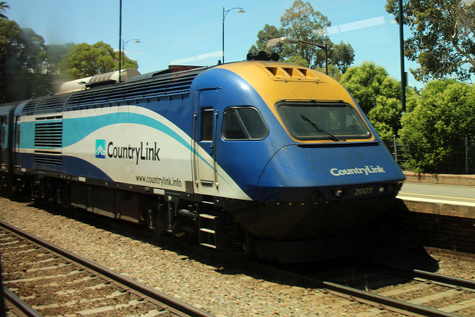 XPT train and track monitoring contract awarded