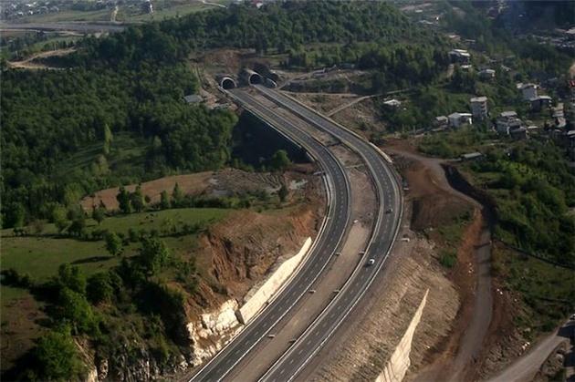 بخش اول آزادراه تهران-شمال را بهتر بشناسید
