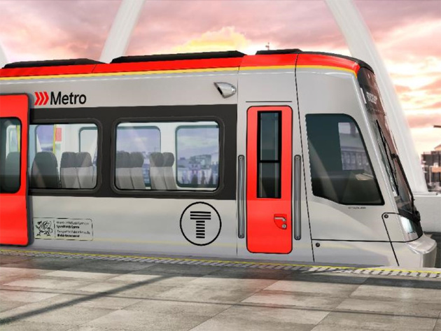 South Wales Metro ECI contracts awarded