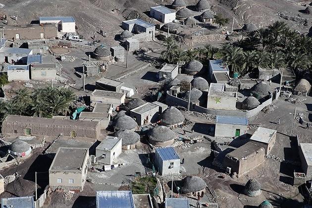 آغاز عملیات احداث کانال بتنی مسلح در یکی از محلات حاشیه شهر زابل