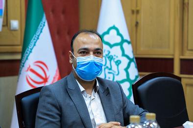 تهیه بانک اطلاعاتی از فضاهای زیرزمینی تهران