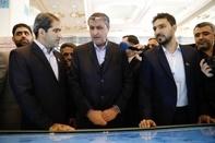 سفر اسلامی به باکو برای مذاکره بر سر ساخت راهآهن رشت-آستارا