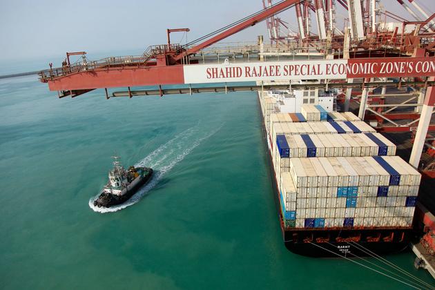 ثبت 19 میلیون سفر دریایی در آبهای هرمزگان