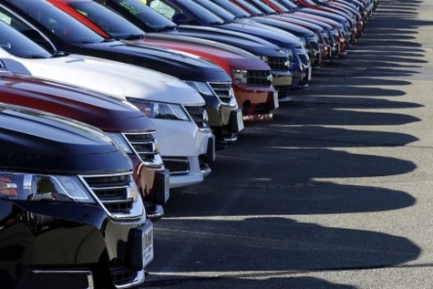 نظارت بر استاندارد آلایندگی خودروهای وارداتی