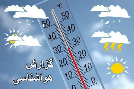 ورود سامانه بارشی به استان بوشهر