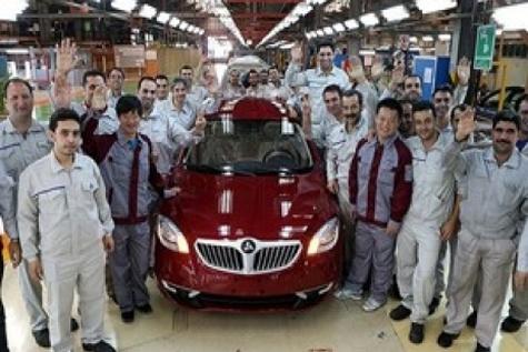 پایان جولان خودروهای چینی در ایران