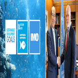 Ocean Change requires solutions - UN Oceans Envoy