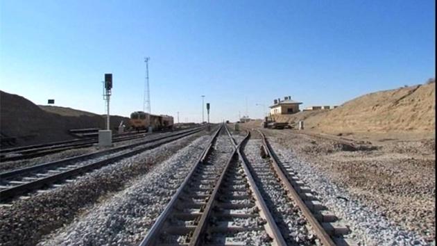 سهم راهآهن در حملونقل بار باید افزایش یابد