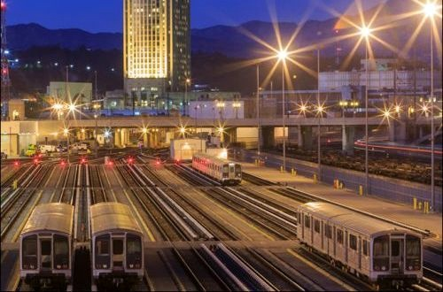 LA County MTA to exercise option to overhaul metro cars