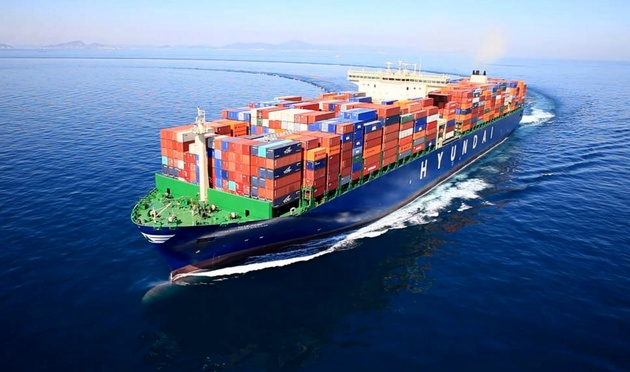 HMM Launches Mega-Ship Ordering Spree