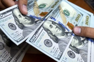 قیمت دلار ۲۳ تیرماه ۱۳۹۹ به ۲۲ هزار و ۶,۵۰ تومان رسید