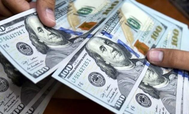 قیمت دلار سهشنبه ۷ اردیبهشت به ۲۳ هزار و ۴۰۳ تومان رسید