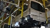 بیشترین کاهش تولید در بخش خودروهای ون