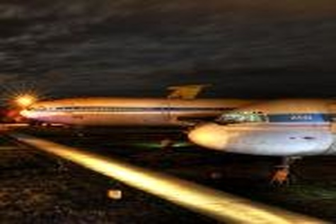 پرواز تهران - بجنورد لغو شد