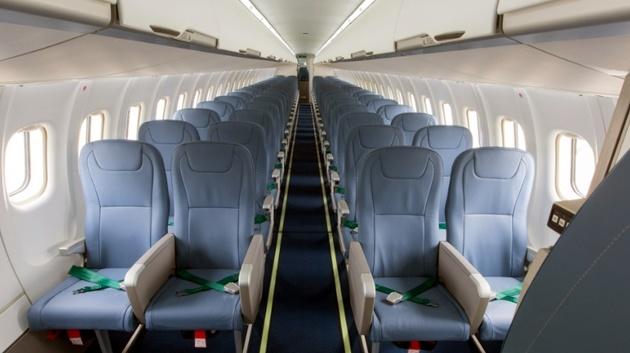 بهترین صندلی در هواپیما کجاست؟