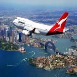 Qantas Aircraft to Be Powered by Renewable Biofuel from 2020