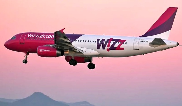 Wizz Air Launches Travel Planning Map