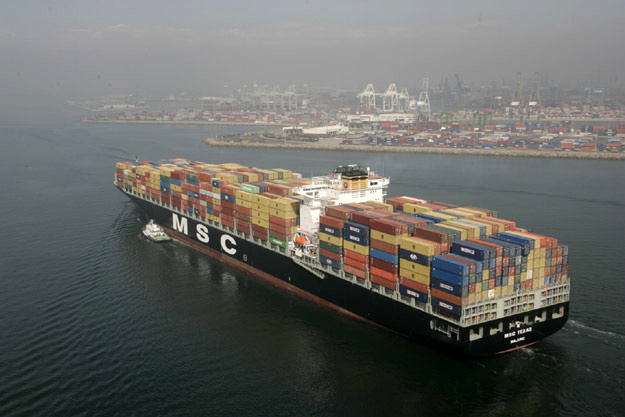Five New Members Join The Digital Container Shipping Association, DCSA