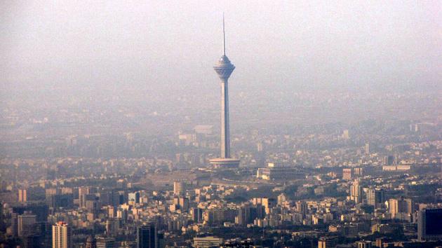 هوای تهران در آستانه ورود به شرایط قرمز/ هشدار به شهروندان