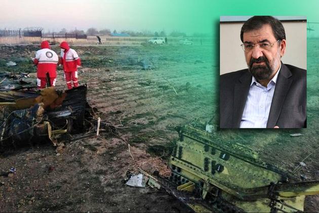 پیام تسلیت دبیر مجمع در پی سانحه سقوط هواپیمای مسافربری
