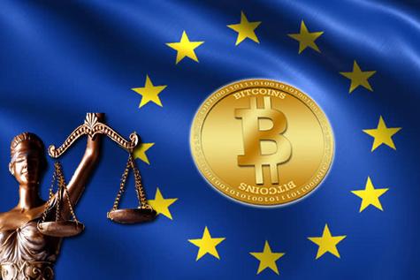 اروپا چگونه با بیت کوین کنار می آید؟