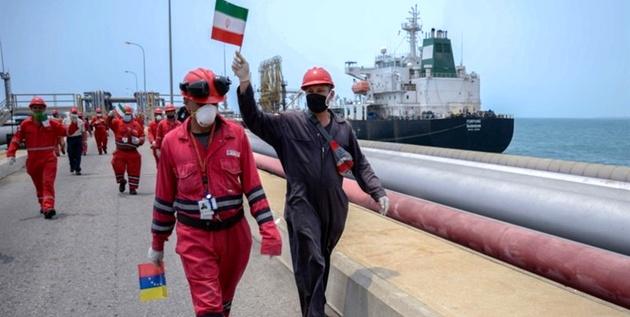 دبیرکل آیمو: تهدیدهای آمریکا در قبال ایران رسیدگی میشود