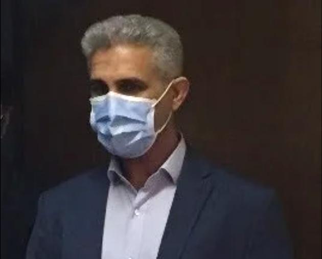 مدیرکل جدید محیط زیست استان قزوین معرفی شد
