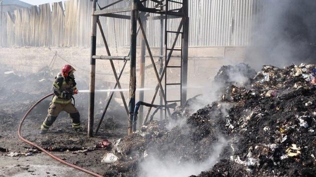 چالش سازندگان ساختمان برای تامین سیمان ضد آتش