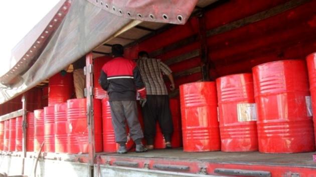 توقیف 400 هزار لیتر سوخت قاچاق در آبهای ماهشهر