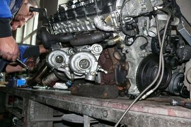 از نخستین موتور ملی دوگانهسوز لکوموتیو رونمایی شد