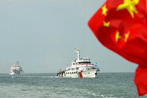 دریای جنوبی، کانون دوباره تنش میان چین و آمریکا