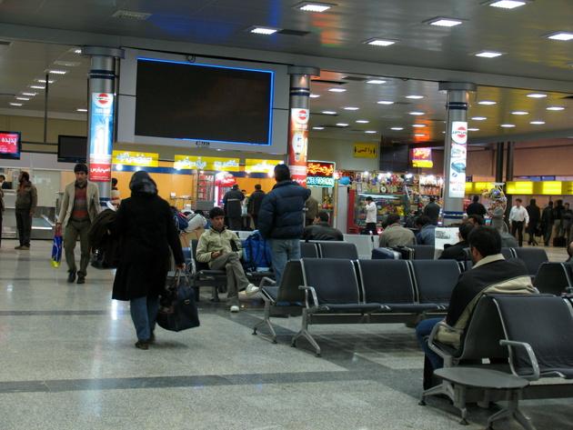 تاخیر 39 درصدی پروازها در فروردینماه + جدول