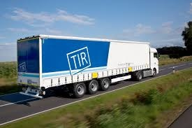 China pushes ahead with TIR implementation