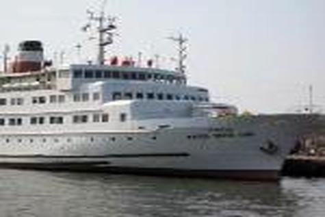اعزام دریایی به عتبات عالیات تا خرداد ماه وجود ندارد