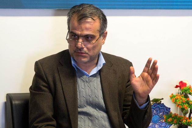 یادداشت مدیرعامل «رجا» به بهانه درگذشت رئیس سازمان تامیناجتماعی