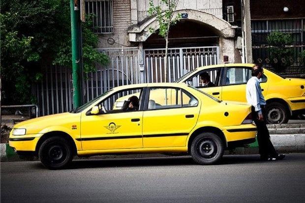 راهاندازی تاکسی کتاب در تهران