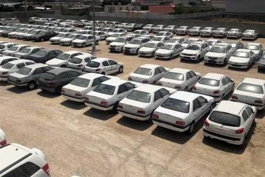 اخذ گواهی معاینه فنی پیش شرط لازم در ترخیص خودروهای توقیفی