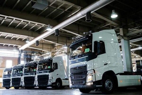 جزئیات نوسازی کامیونهای فرسوده+ قراردادهای جدید با خودروسازان