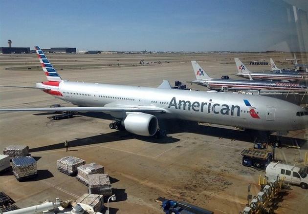 باز هم بدرفتاری در خطوط هواپیمایی آمریکا